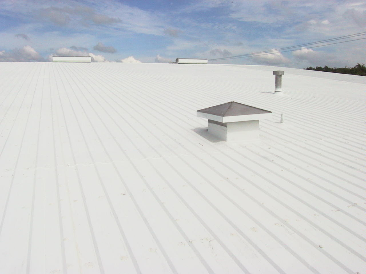 Good Low Lifecycle Cost, Low Maintenance, Leak Free, And Energy Efficient